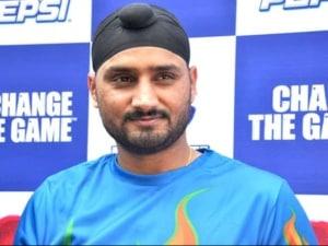 हरभजन सिंह विकेट: 134  Harbhajan Singh  Wickets: 134