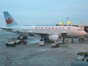 एयर कनाडा Air Canada