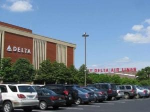 डेल्टा एयरलाइंस Delta Airlines