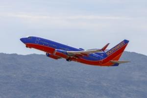 साउथवेस्ट एयरलाइंस Southwest Airlines