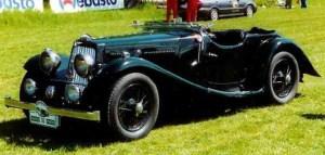 एस्टन मार्टिन Aston Martin