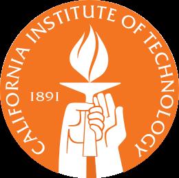 कैलिफ़ोर्निया प्रौद्योगिकी संस्थान। California Institute of Technology.