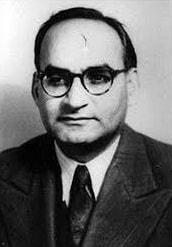 चौधरी मोहम्मद अली Chaudhry Mohammad Ali