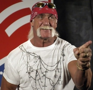 हल्क होगन Hulk Hogan