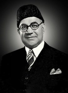 लियाकत अली खान Liaquat Ali Khan