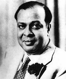 मोहम्मद अली बोगरा Mohammad Ali Bogra