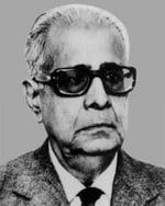 मुहम्मद हिदायतुल्लाह (1905–1992) Mohammad Hidayatullah  (1905–1992)