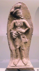 पुष्यमित्र शुंग Pushyamitra Shunga