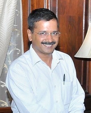 अरविंद केजरीवाल Shri Arvind Kejriwal