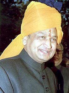अशोक गहलोत Shri Ashok Gehlot