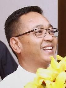 श्री प्रेम सिंह तमांग Shri Prem Singh Tamang