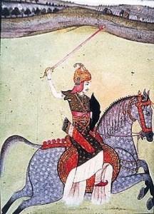 बाजी राव प्रथम Baji Rao I