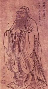 कन्फ्यूशियस Confucius