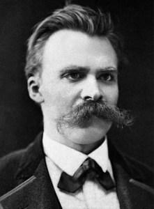 फ्रेडरिक निएत्ज़्स्चे Friedrich Nietzsche
