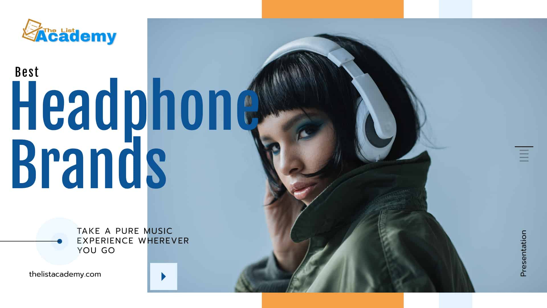 Cover Image For List : 30 Best Headphone Brands