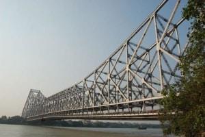हावड़ा ब्रिज Howrah Bridge
