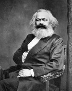 कार्ल मार्क्स Karl Marx