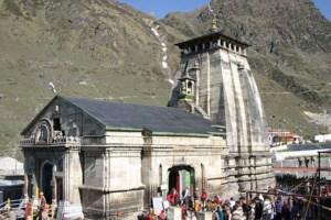 केदारनाथ मन्दिर KedarnathTemple