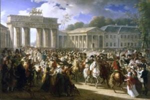 नेपोलियन युद्ध Napoleonic Wars