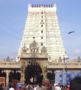 रामेश्वरम मंदिर Rameswaram tample