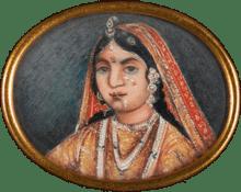रानी लक्ष्मी बाई Rani Lakshmi Bai