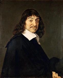 रेने डेस्कर्टेस René Descartes