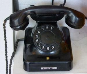 टेलीफोन Telephone