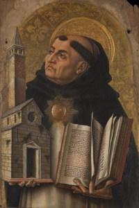 थॉमस एक्विनास Thomas Aquinas
