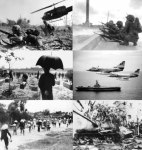 वियतनाम युद्ध Vietnam War