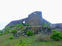 मल्हारगड  Malhargad
