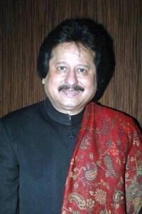 पंकज उधास  Pankaj Udhas