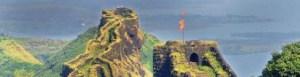 राजगढ़ का किला  Rajgad Fort