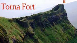 तोरणा किला  Torna Fort