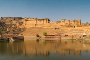 आमेर दुर्ग Amer Fort