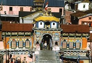 बद्रीनाथ मन्दिर Badrinath Temple