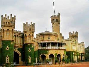 बेंगलोर पैलेस Bangalore Palace