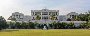 फलकनुमा पैलेस Falaknuma Palace