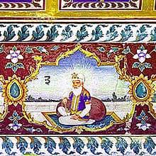 गुरु अमर दास Guru Amar Das