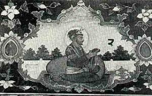 गुरु अंगद Guru Angad