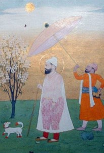 गुरु हर राय Guru Har Rai