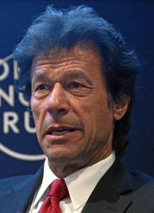 इमरान ख़ान Imran Ahmed Khan Niazi