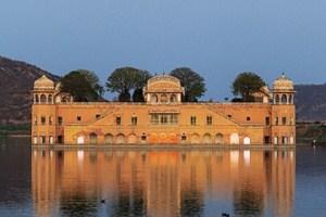 जल महल Jal Mahal