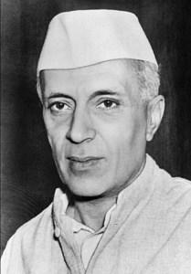 जवाहरलाल नेहरू Jawaharlal Nehru
