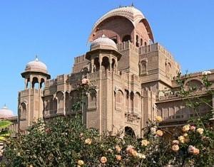 लालगढ़ महल Lalgarh Palace