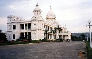 ललितामहल Lalitha Mahal