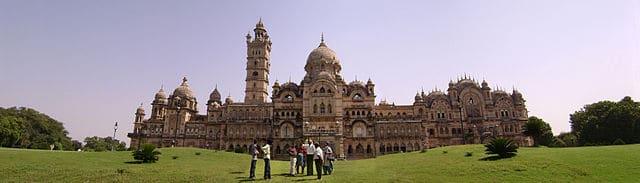 लक्ष्मी विलास महल Laxmi Vilas Palace, Vadodara