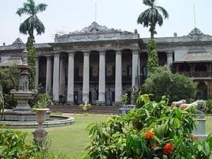 मार्बल पैलेस, कोलकाता Marble Palace (Kolkata)