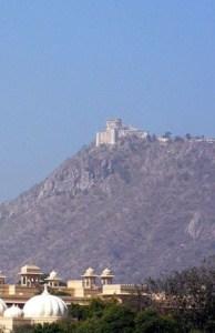 मानसून भवन Monsoon Palace