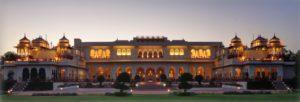 रामबाग महल Rambagh Palace