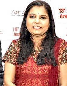 साधना सरगम Sadhana Sargam